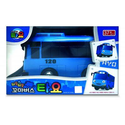 Xe buýt lúc lắc cỡ lớn - Tayo