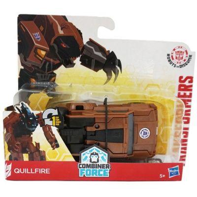 Robot Quillfire RID phiên bản biến đổi siêu tốc