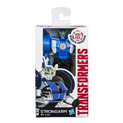 Robot StrongArm RID phiên bản chiến thần