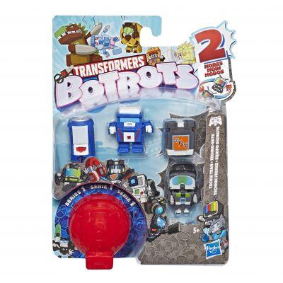 Bộ 5 Transformers tí hon Techie Team