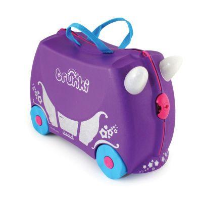 Vali trẻ em - Xe ngựa công chúa Penelope