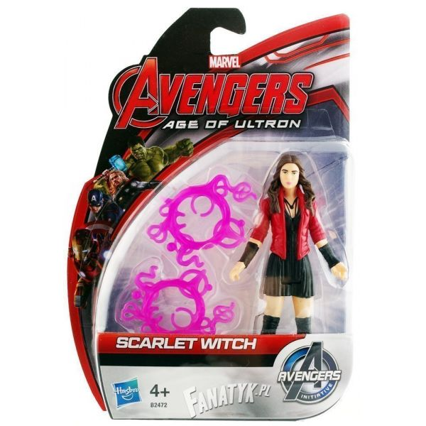 Mô hình Scalet Witch Avengers 2 3.75in