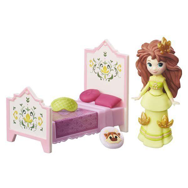 Phòng ngủ của Anna mini