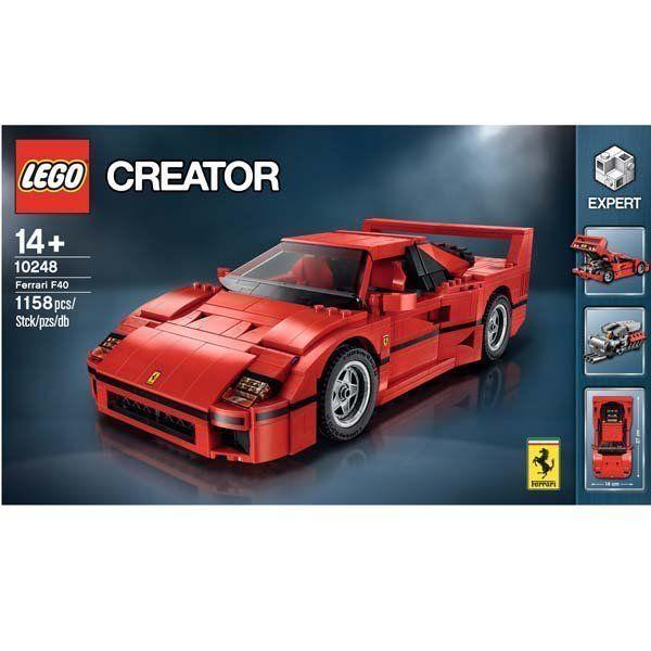 Siêu xe Ferrari F40