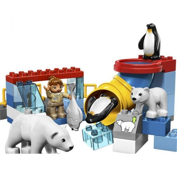 Polar Zoo
