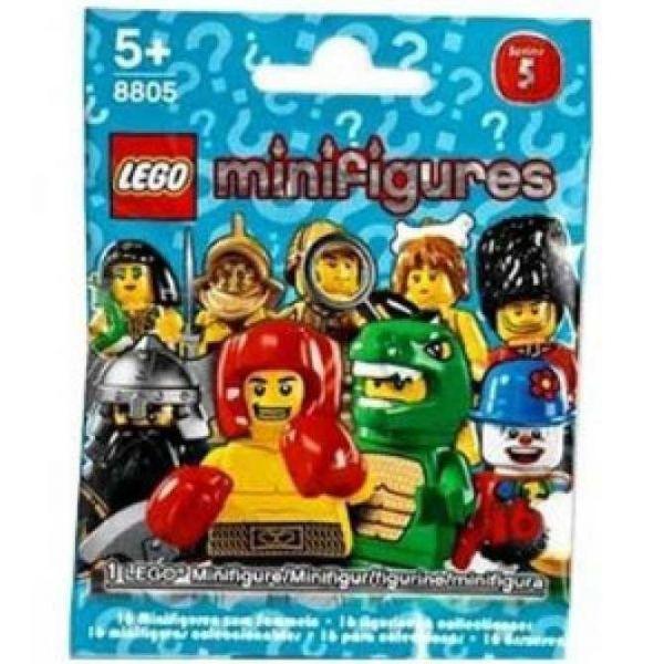 Nhân vật LEGO số 5