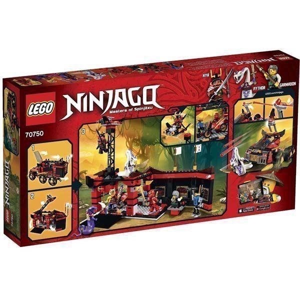 Xe Chiến Đấu Ninja DBX