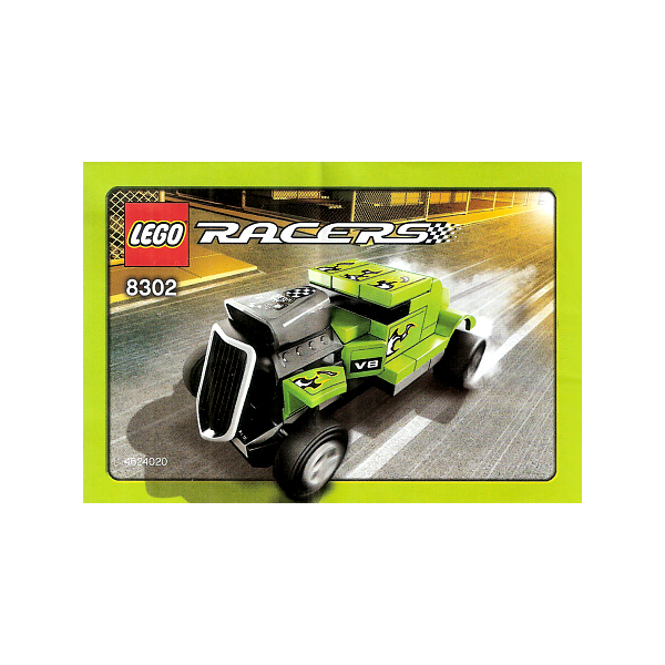 Rod Rider V29