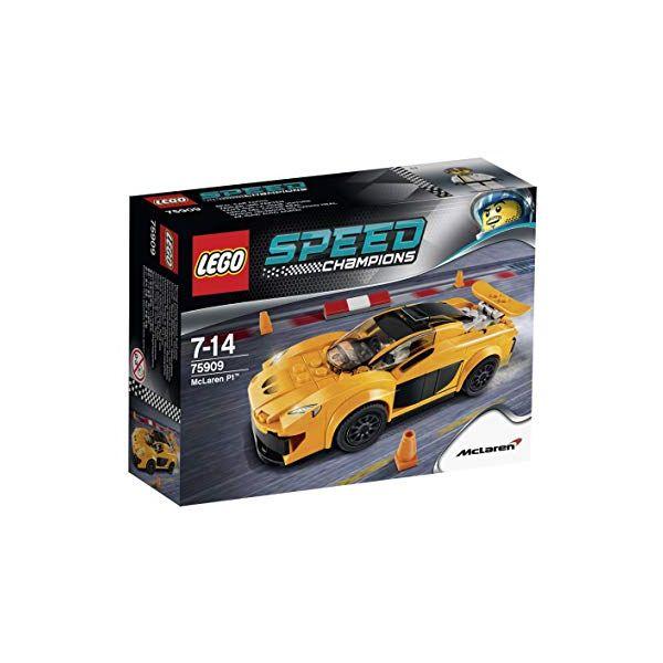 Xe Đua McLaren P1