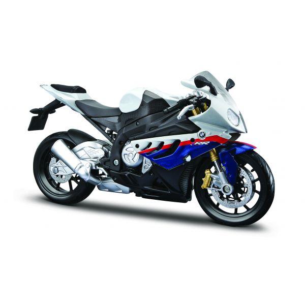 Mô hình mô tô 1:12 dòng BMW S 1000 RR