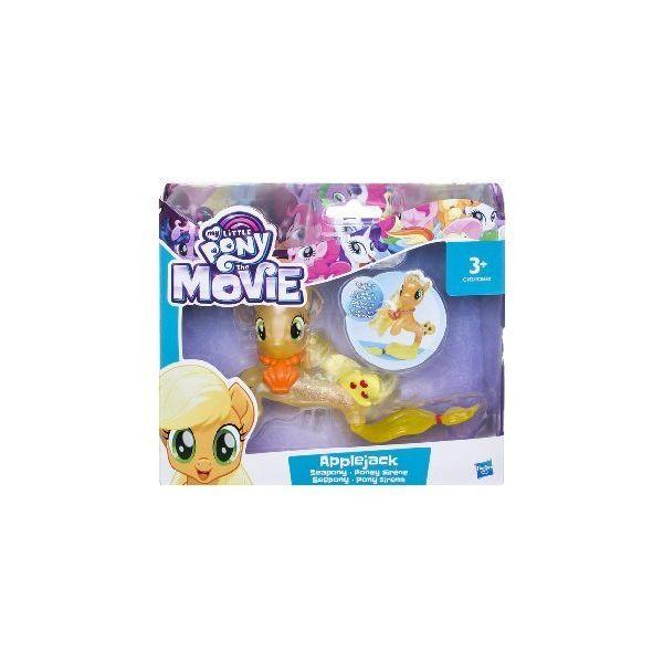Sea Pony lấp lánh - Apple Jack