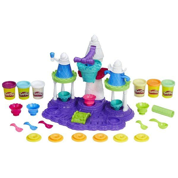 Lâu đài kem