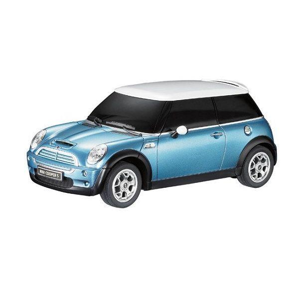 Xe điều khiển Mini Cooper