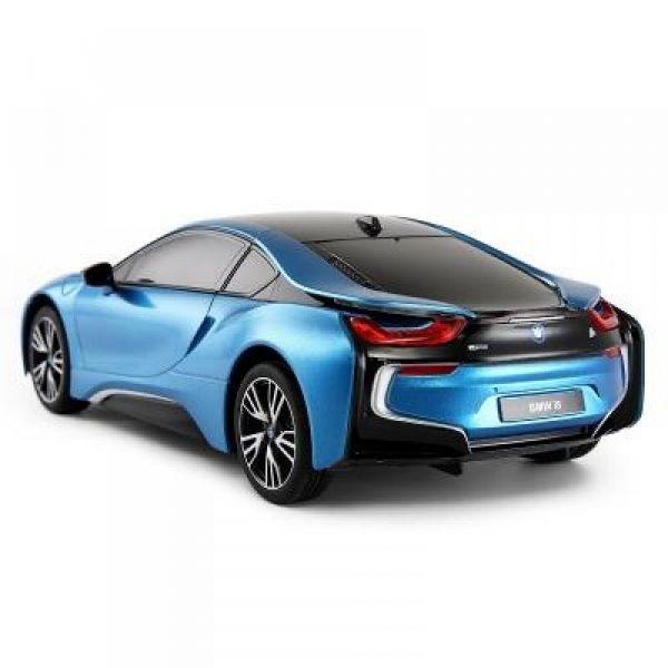 R/C 1:18 Xe BMW i8