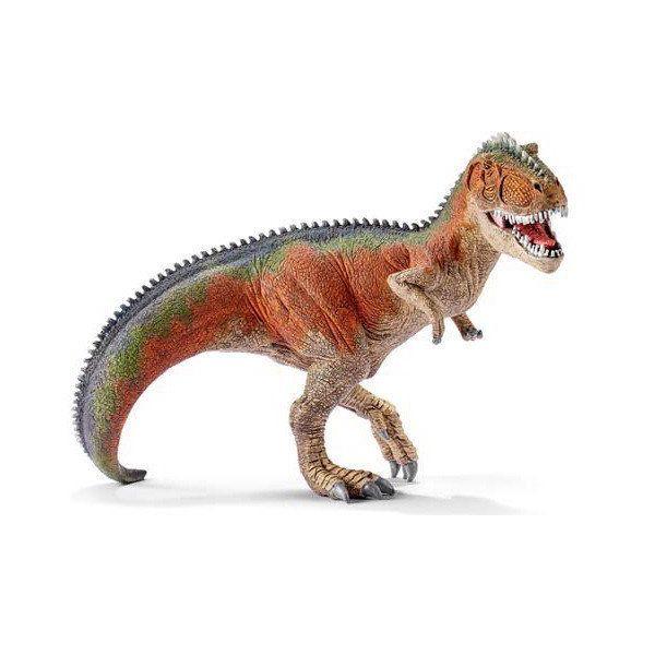 Khủng long Giganotosaurus cam