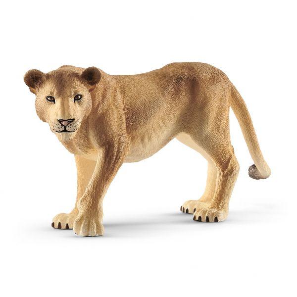 Sư tử mẹ