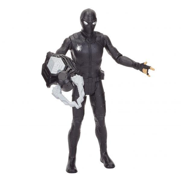 Mô hình Người Nhện áo đen 6 inch