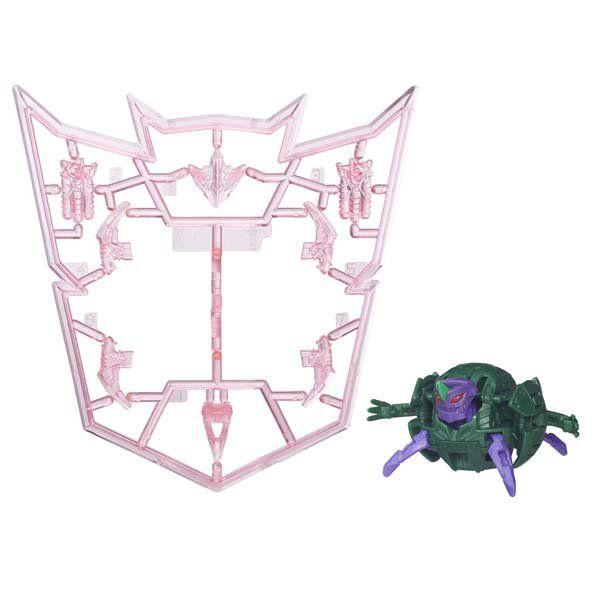 Robot vũ khí MINICON DECEPTICON BACK