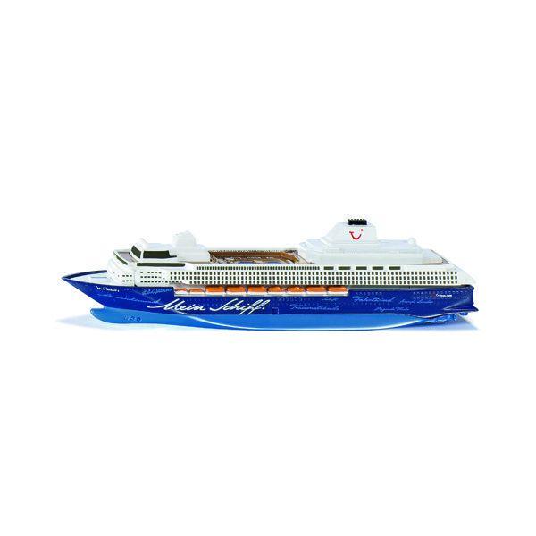 Du thuyền Mein Schiff 1